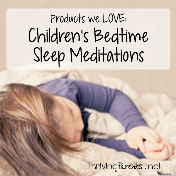 Sleep Meditation App – Products we love!