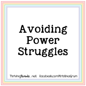 "On Monday, December 14, 2020, I am Zoom workshop - ""Avoiding Power Struggles"". In this workshop, you'll receive powerful tips and tools to get your kids to listen, cooperate and work as a team without threats and bribes! You will learn how to recognize and disengage from a power struggle and what to do to lessen them in the future."